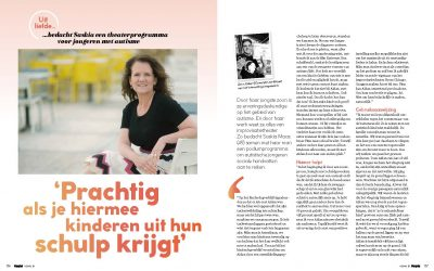 MARGRIET: From love