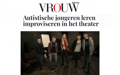 VROUW: Nothing is wrong