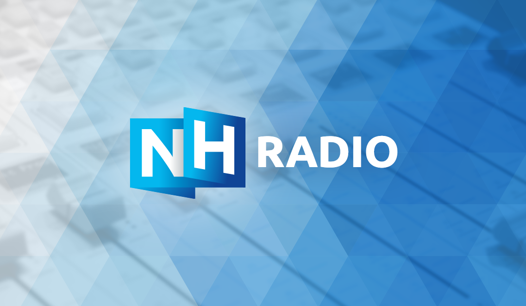 NH Radio: interview with Saskia Maas