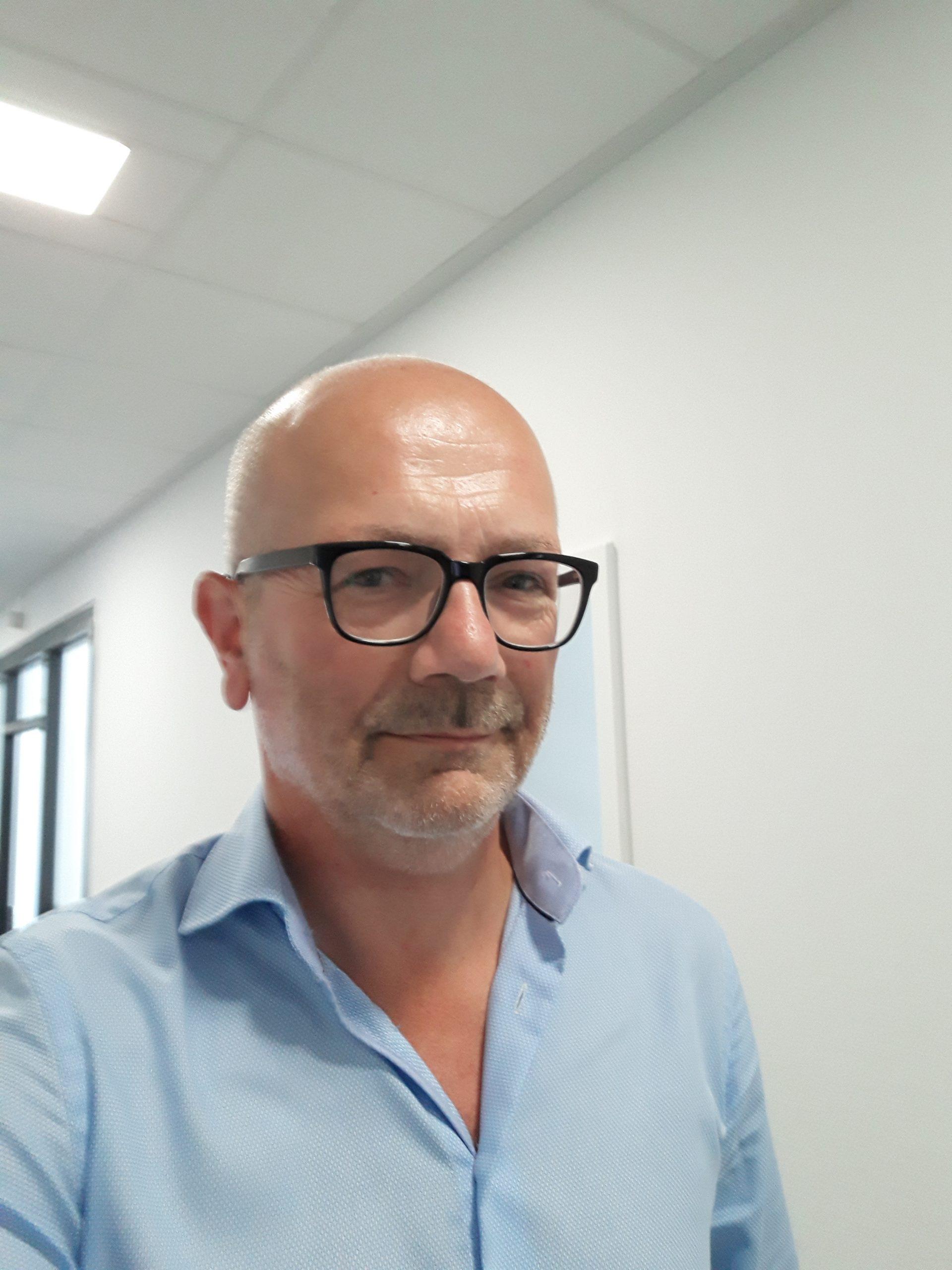 Jeroen Klompenhouwer