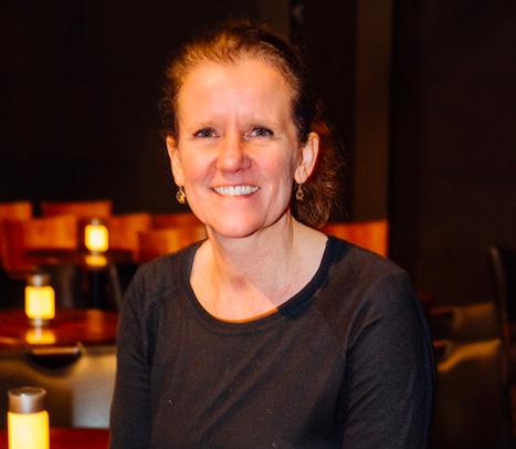 Interview Saskia Maas Noord Hollands Dagblad